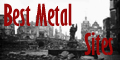 Top 100 Best Metal Sites