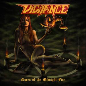 vigilance queen of the midnight fire