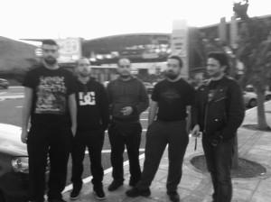 Ixpapalotl Band