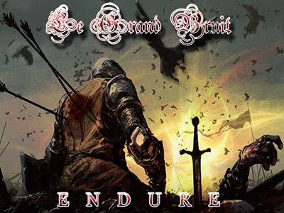 Legrand Bruit Endure