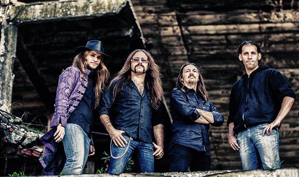 Band Maya