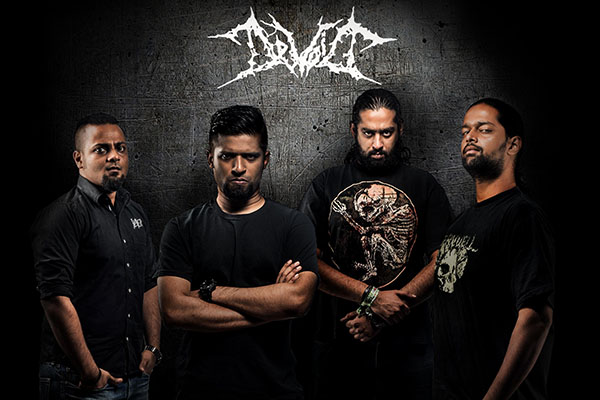 Devoid Band