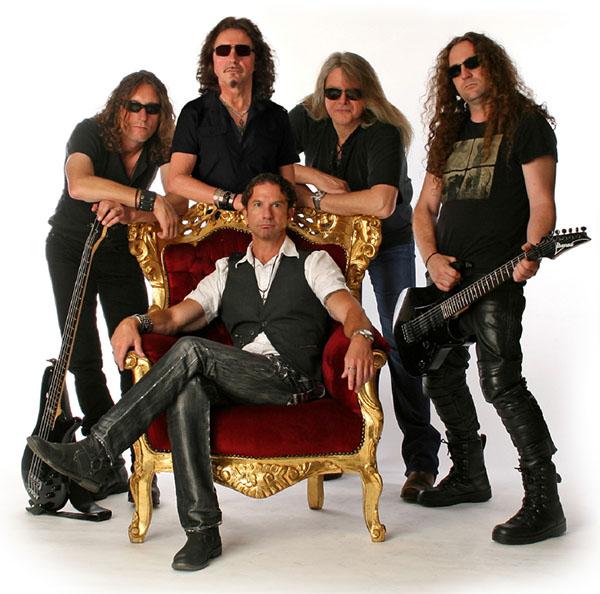 Messiah's Kiss Band