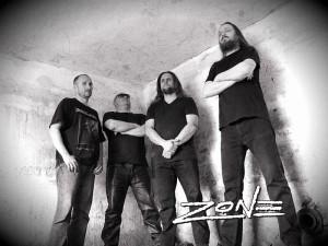 Zone - Thrash Metal